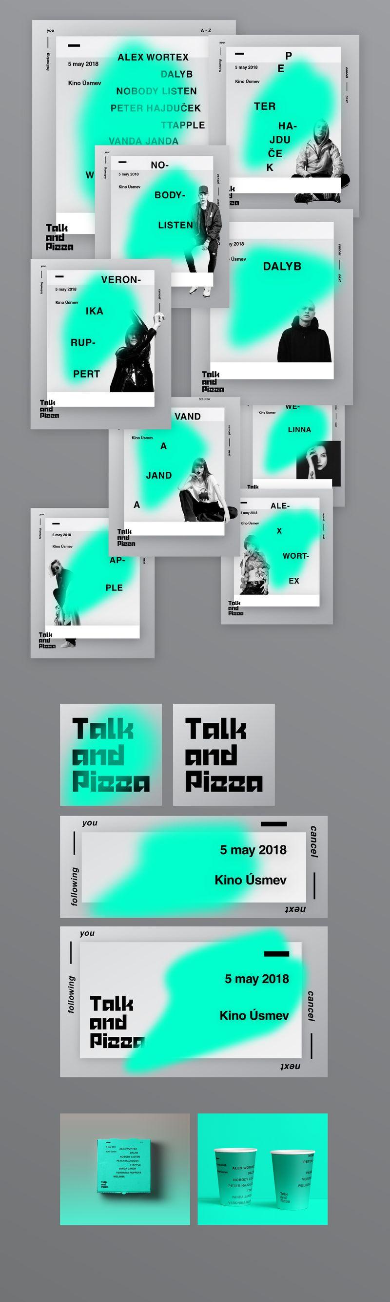 Talk&Pizza
