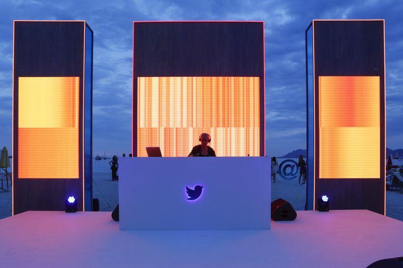 Wonderland UK - Twitter Cannes Lions