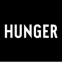 Hunger Magazine logo