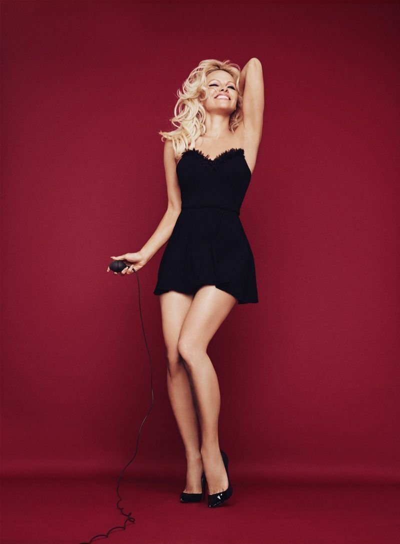 Coco De Mer: Pamela Anderson Collection