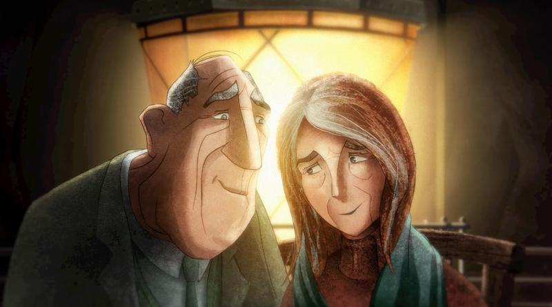 Together Again (Dementia UK)