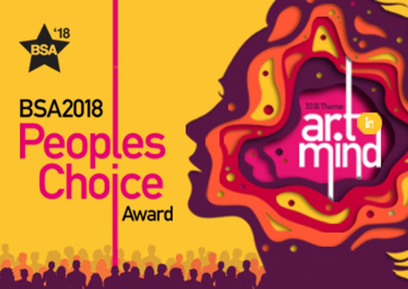 CALL FOR ARTISTS: The International Bridgeman Studio Award 'Peoples Choice' Award