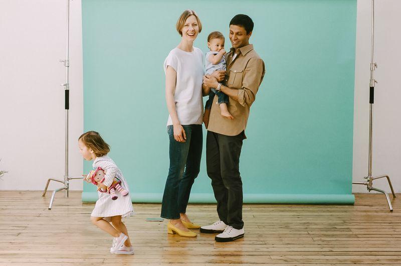 Stylist Magazine: Shared Parental Leave