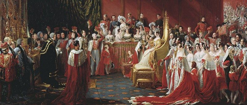 Queen Victoria: A timeline