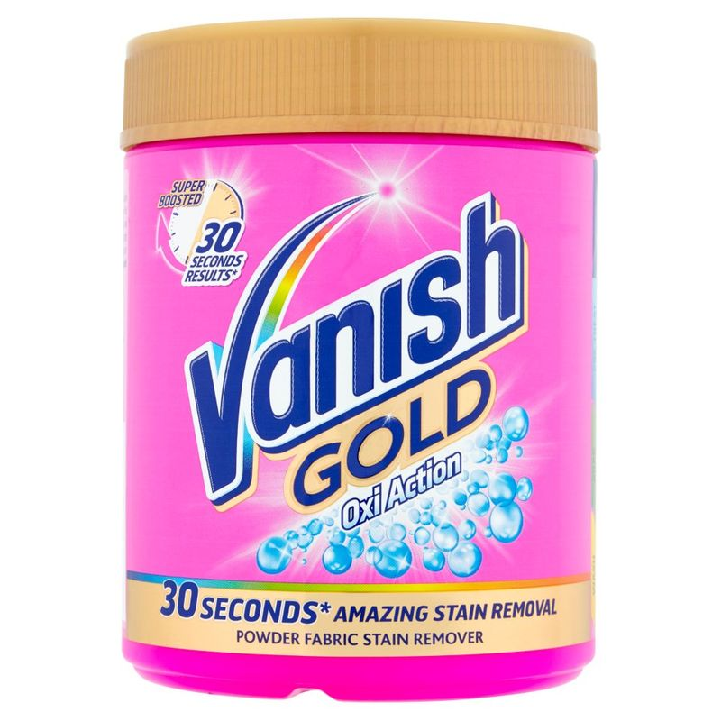 Vanish Colour Catcher Gold