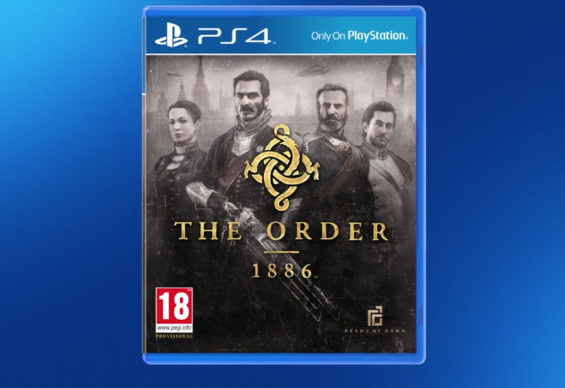 The Order 1886 'Silent Night' (PlayStation 4)