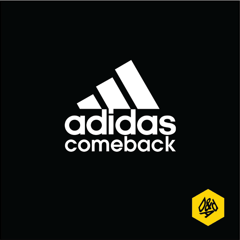 The Adidas Comeback Program