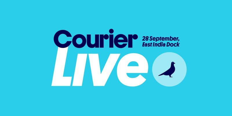 Courier Live 2018