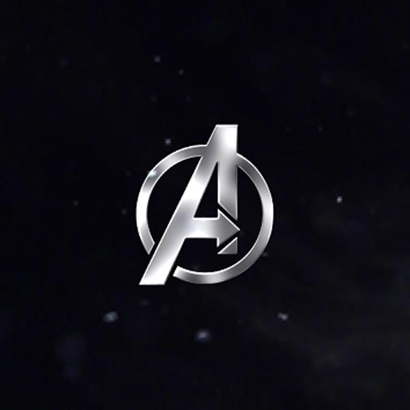 Avengers Logo reveal