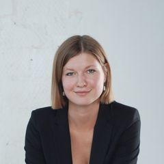 Barbara Shabynina