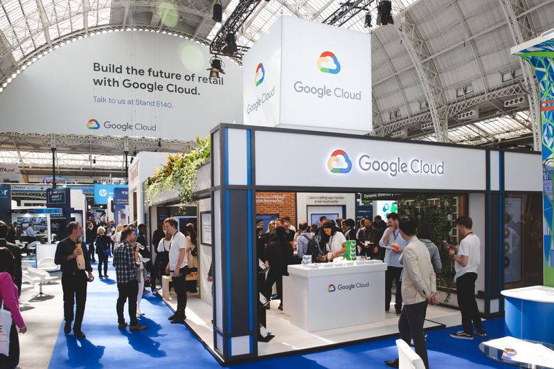 Google Cloud - RBTE