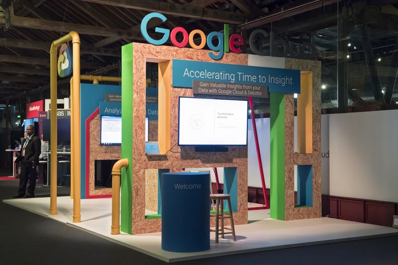 Google Cloud - Experience Analytics