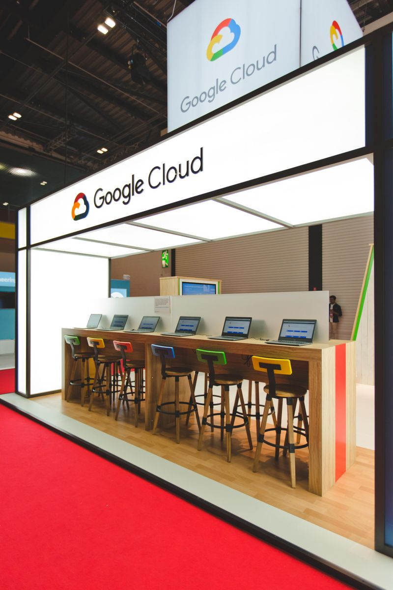 Google Cloud - Strata