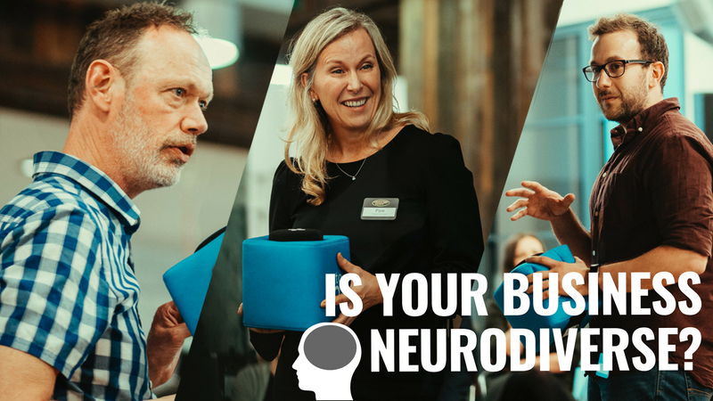 Is your business neurodiverse?