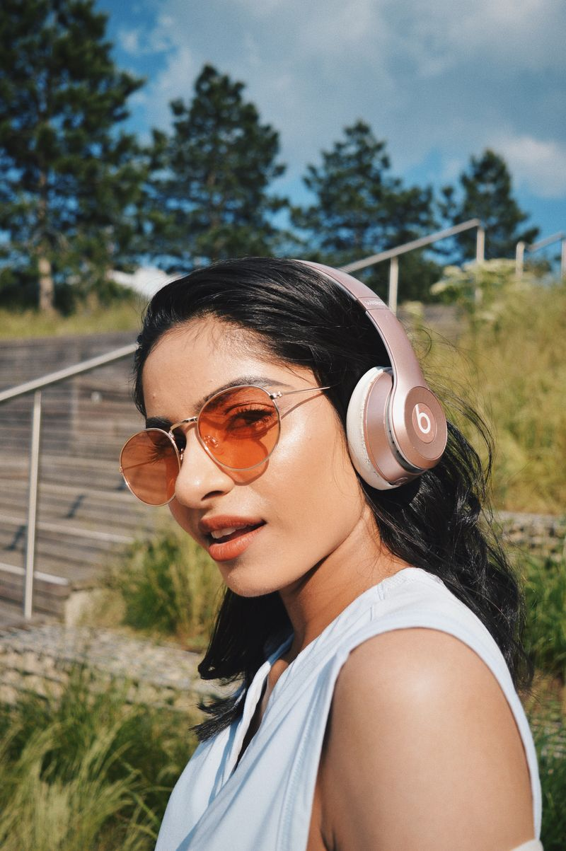 Beats by Dre solo3 wireless (rose gold)