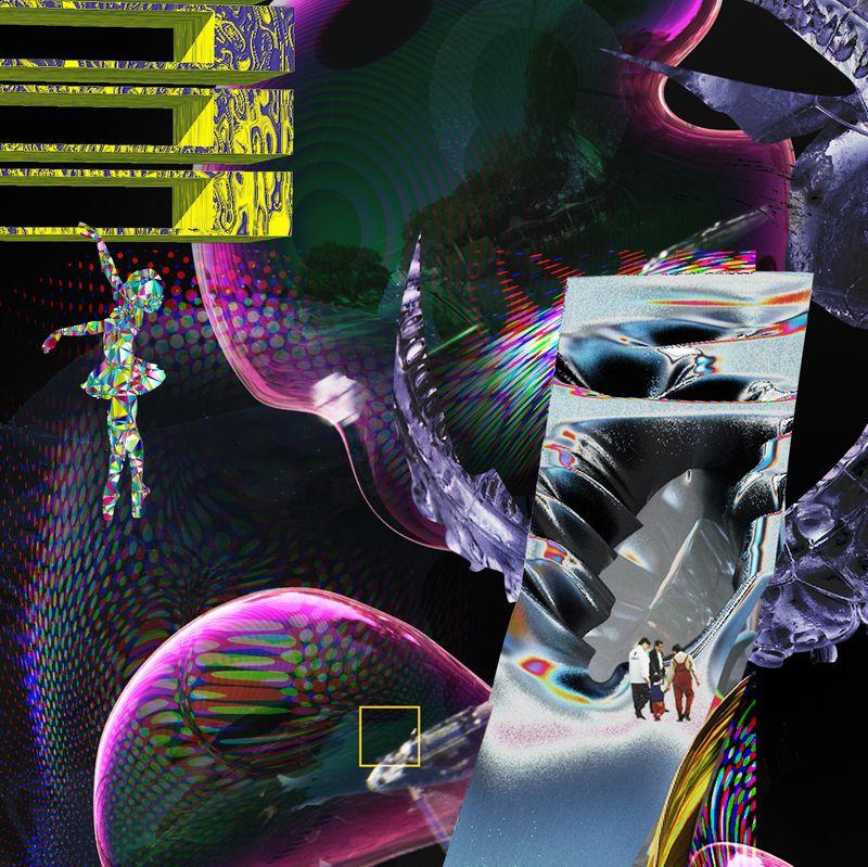 Lamp Posterzine: Issue 11