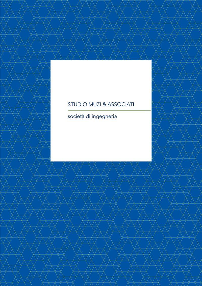 Studio Muzi Company Brochure
