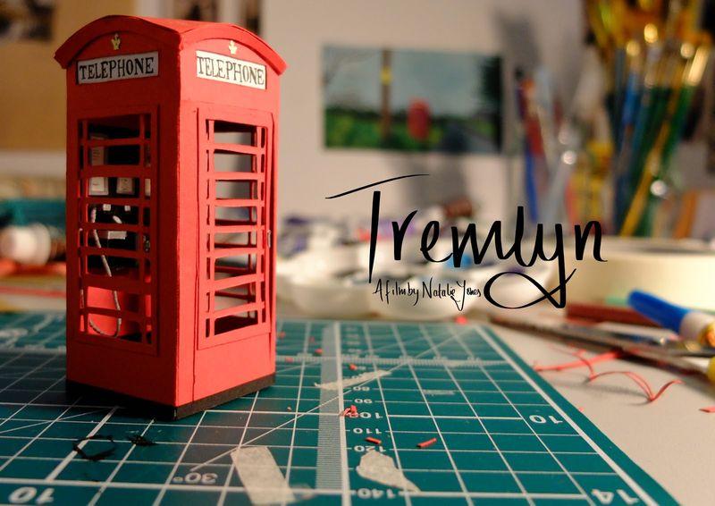 Tremlyn - Short Film