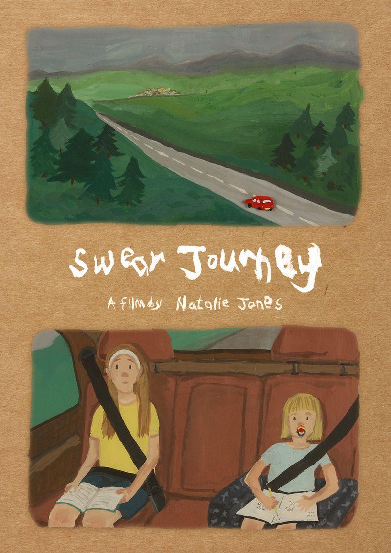 Swear Journey - Short Animation