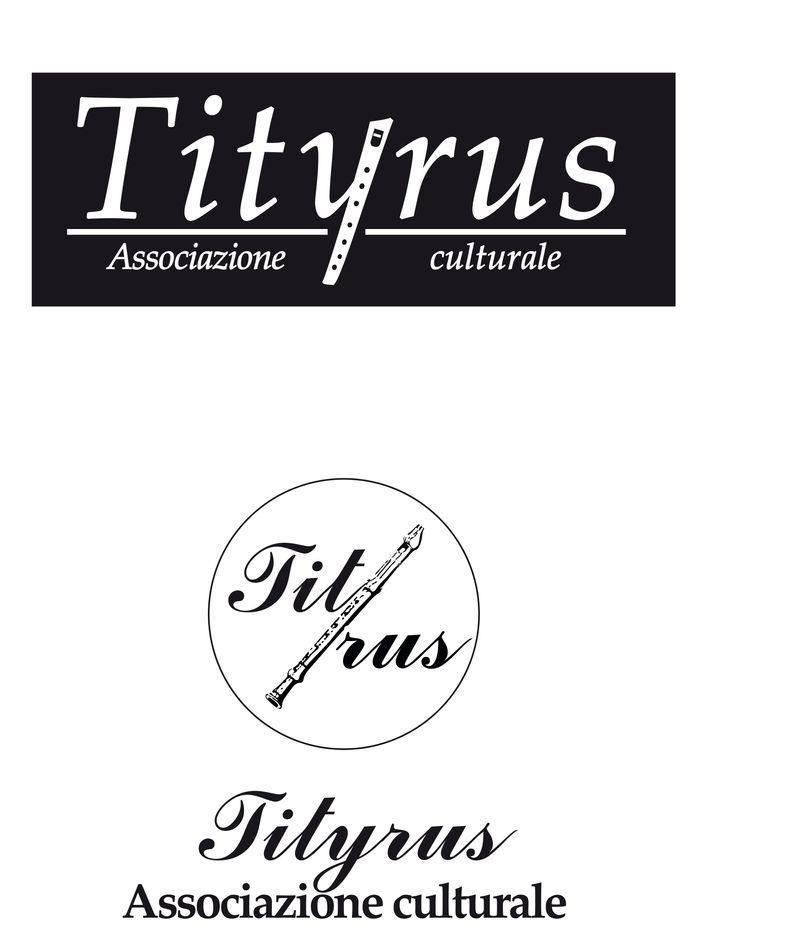 Tityrus Logo