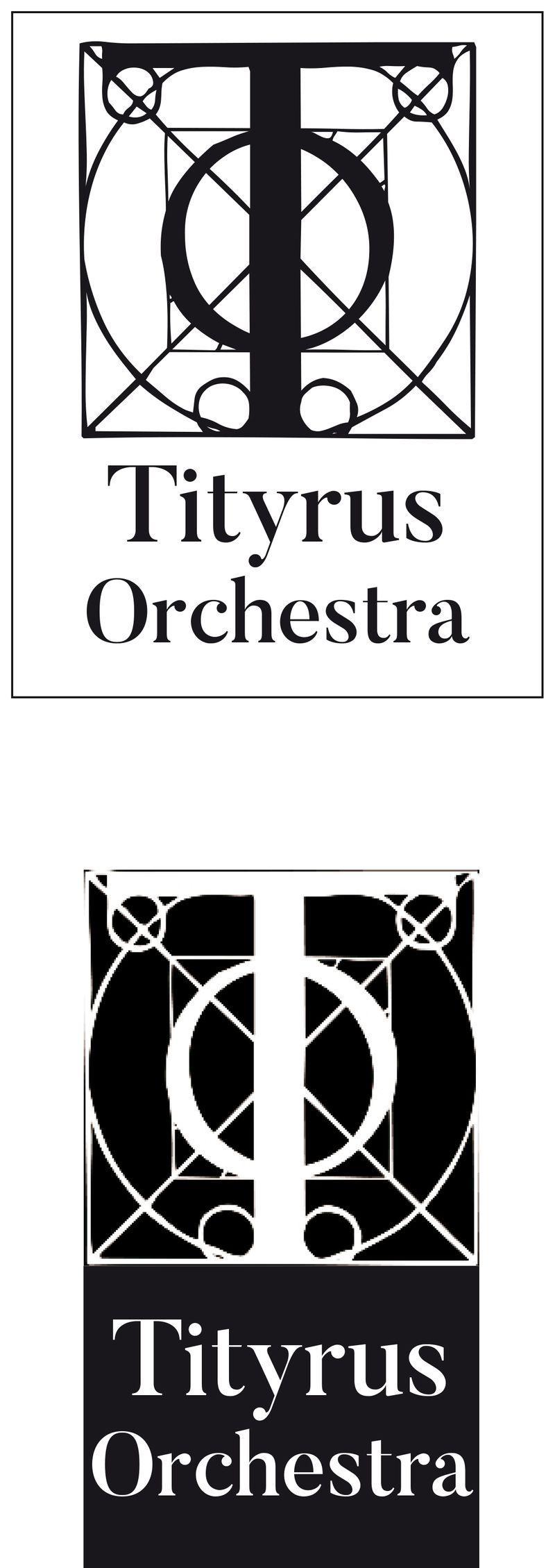 Tityrus Orchestra Logo