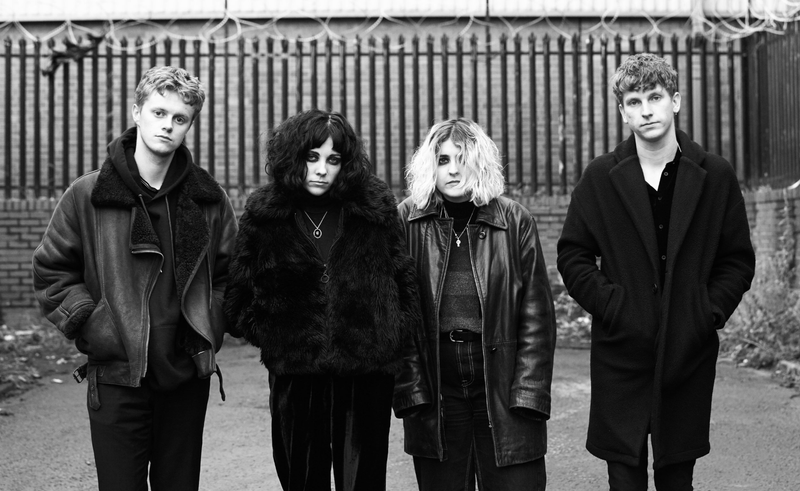 Sound of 2018, Heavenly by Pale Waves