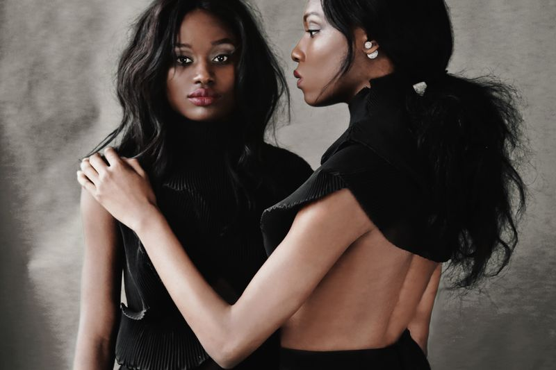 Twins by Faiyaz Kolla