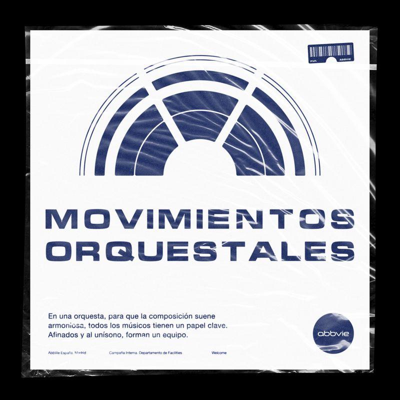 AbbVie: Movimientos Orquestales