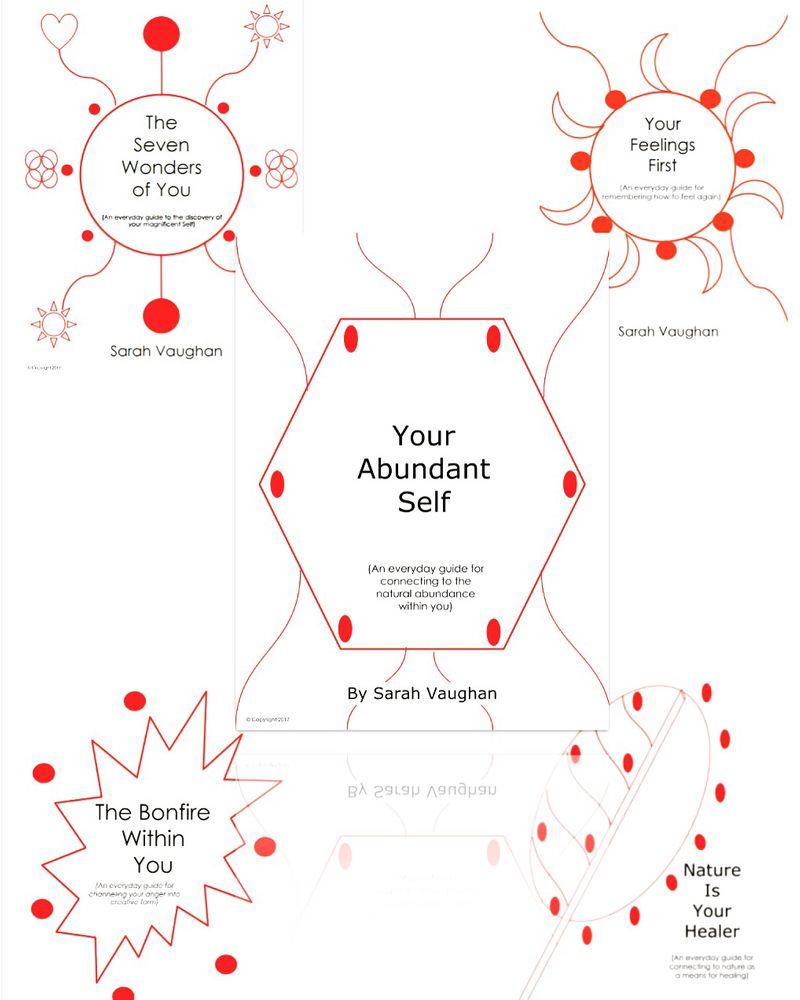 Your Abundant Self.