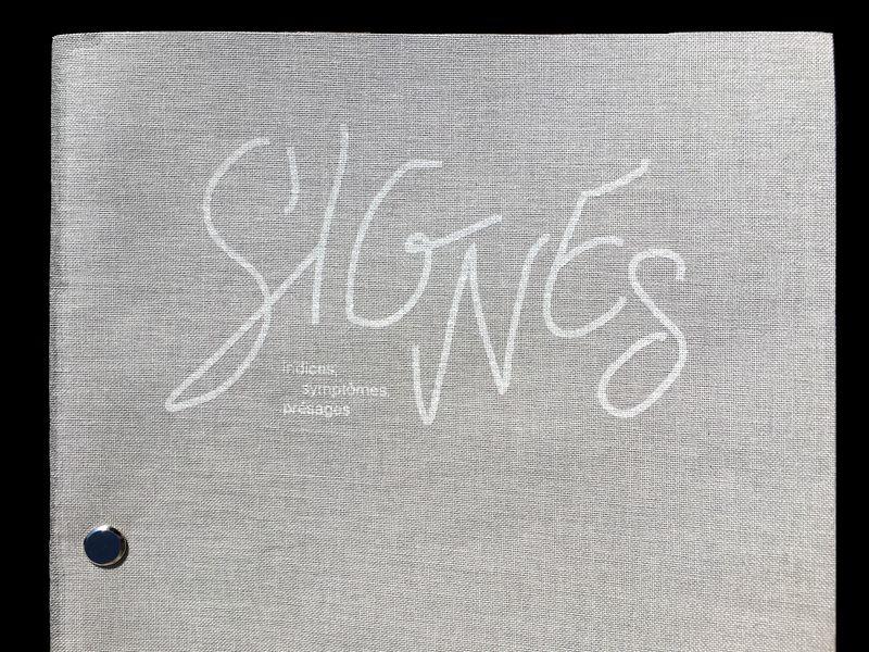 Signes (indices, symptomes, présages)