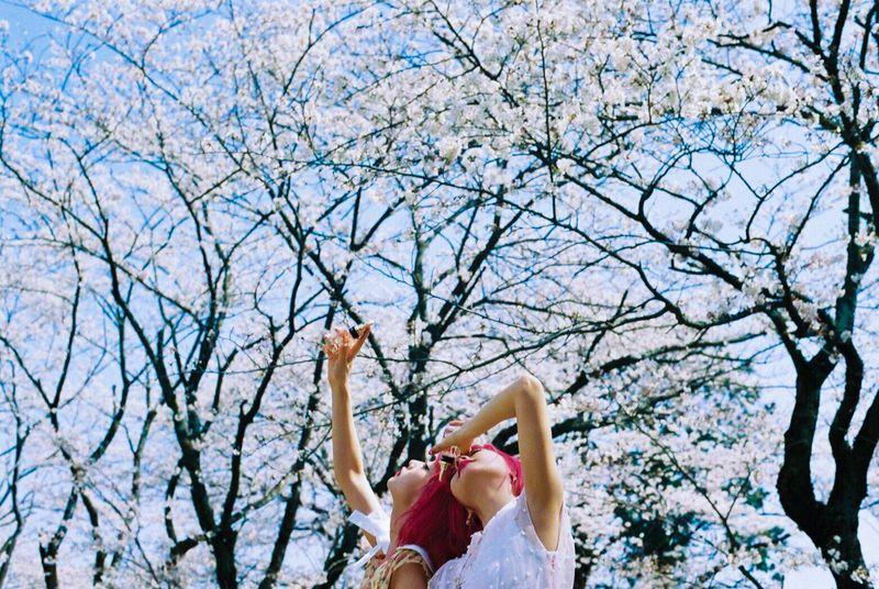 Miu Miu Eau Rosée — #TheFunYou