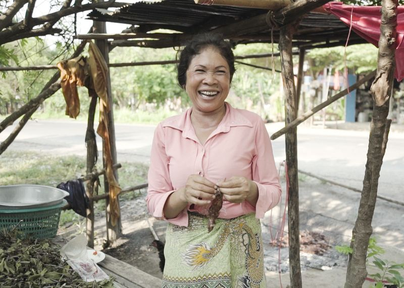 Hungerlust: Everything You Need to Know About Barbequed Cambodian Field Rat