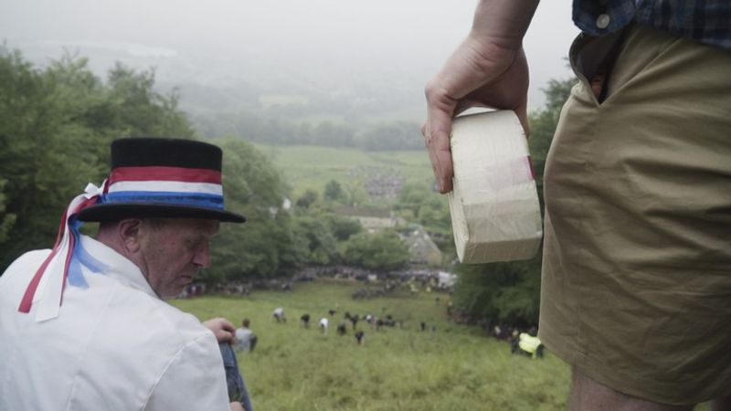Discover Cheese Rolling and its Cultural Home