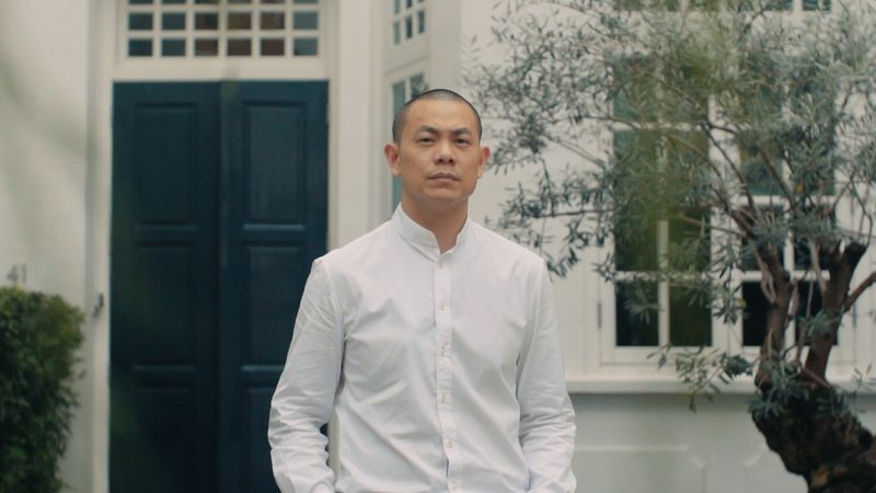 The Worlds 50 Best : Chef André Chiang