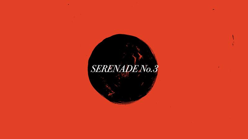 Serenade No.3