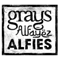 Alfies and Grays Antique Markets