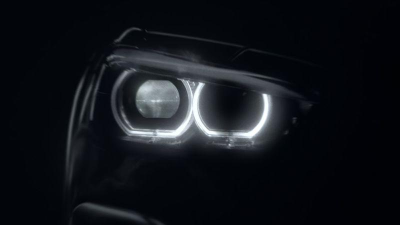 BMW M140i Ident
