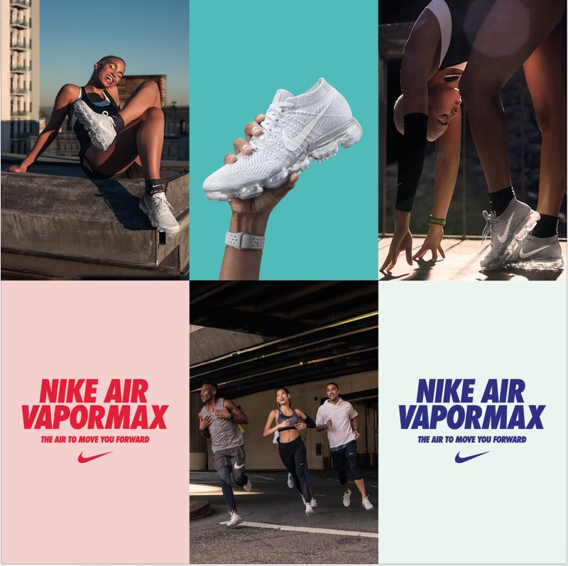 Kiss My Airs Nike Campaign
