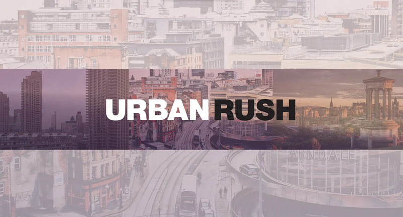 Shelter: Urban Rush