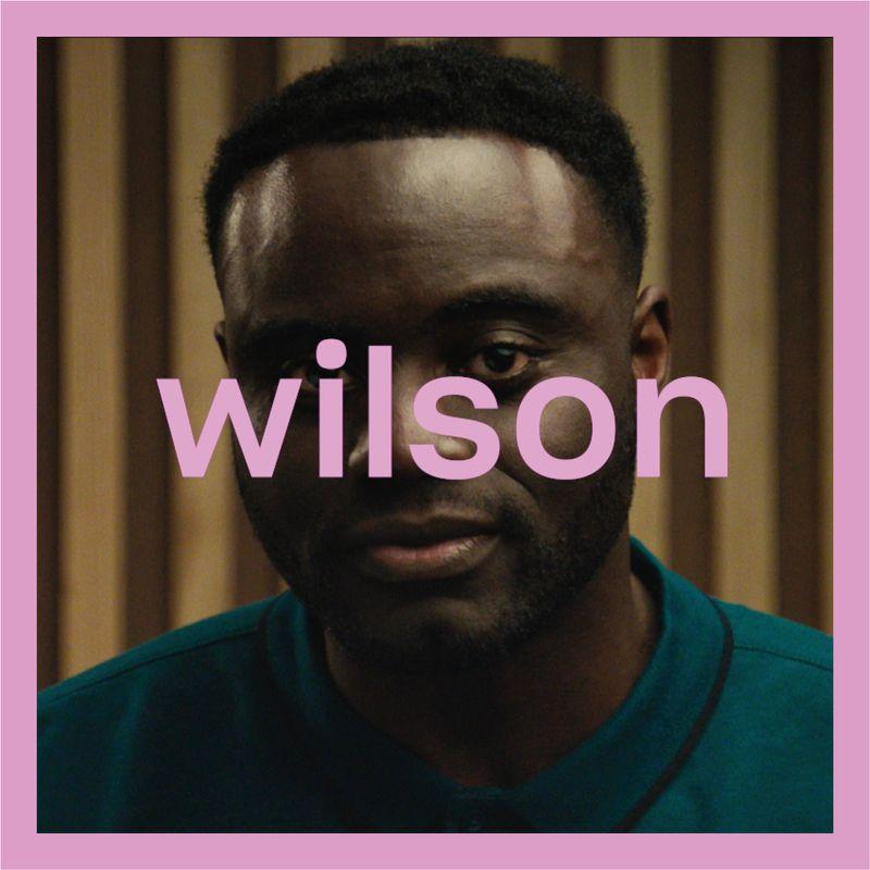Wilson by John Ogunmuyiwa