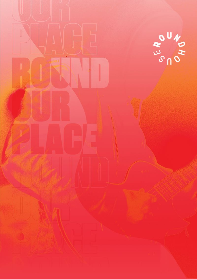 Round House - Round Our Place