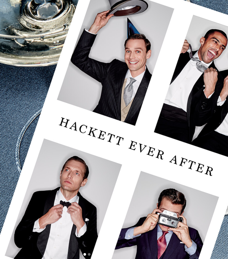 Hackett Ever After