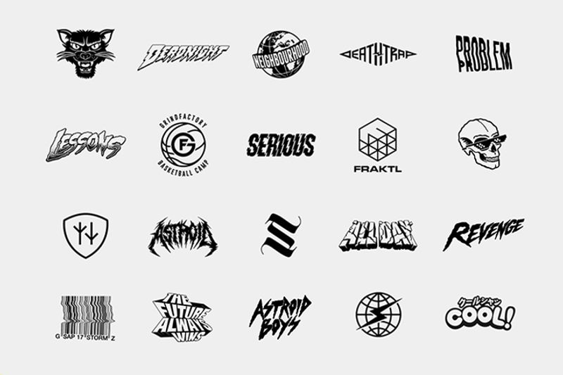Logo / Branding Design Archive