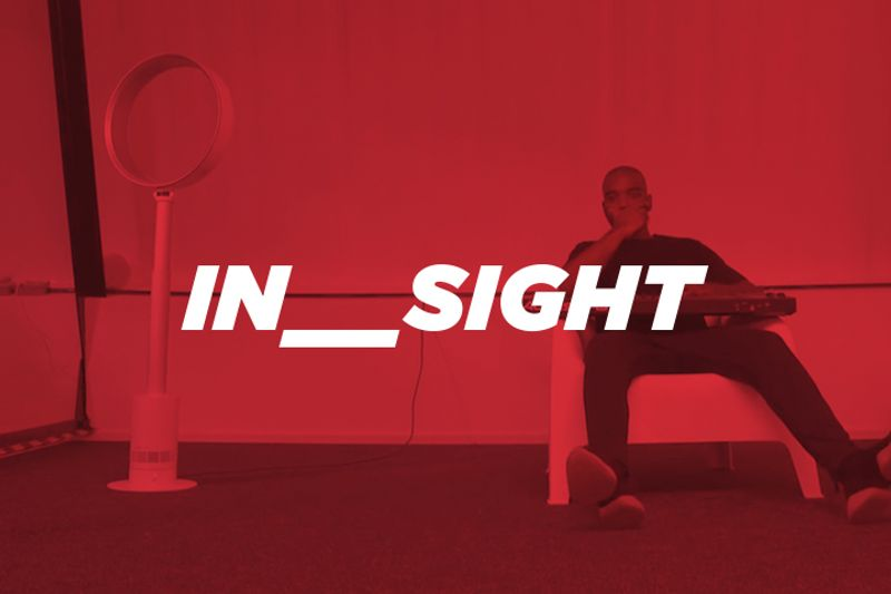 IN_SIGHT – Creative Direction + Design