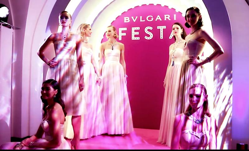 BULGARI FESTA