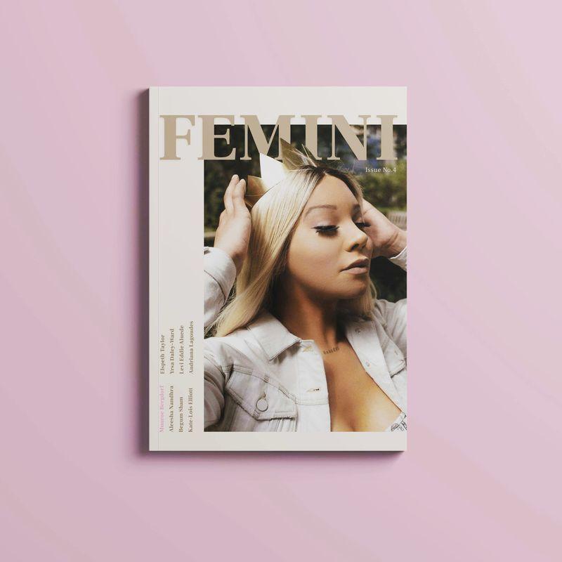 Femini Issue 4