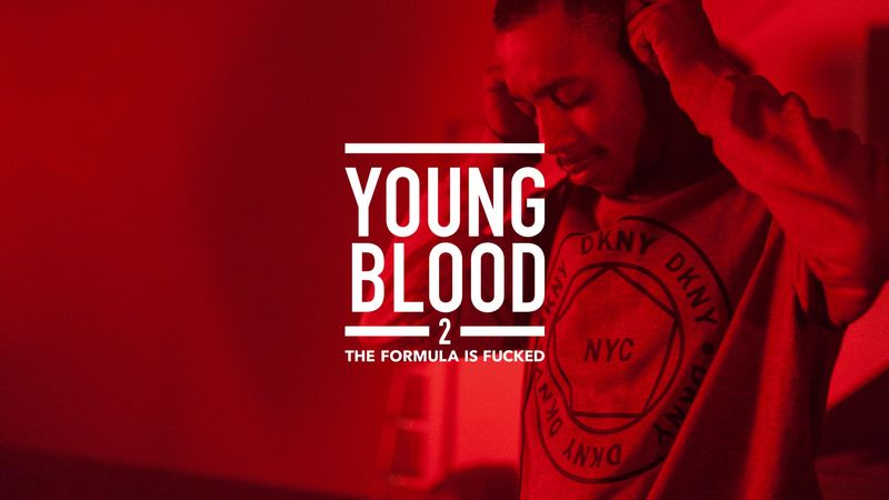 Young Blood 2 | Exploring modern British youth culture