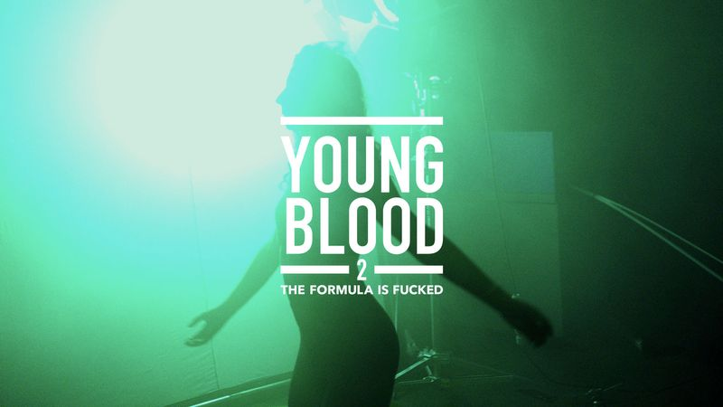 Young Blood 2 | The Film