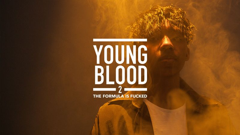 Young Blood 2 | The Research
