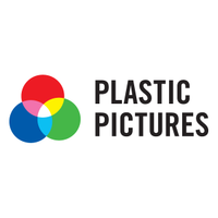 Plastic Pictures logo